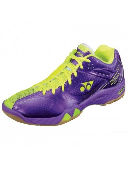 Yonex SHB 02 LTD Purple/Yellow-20