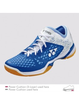 Yonex SHB 03 Z Ladies Light Blue-20