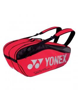 Yonex Bag 9826EX Flame Red (2 Rum)-20