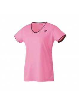 Yonex Dame T-Shirt Sweet Pink-20