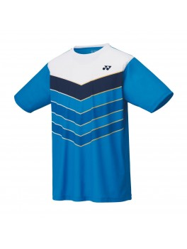 Yonex T-Shirt Men Sea Blue-20