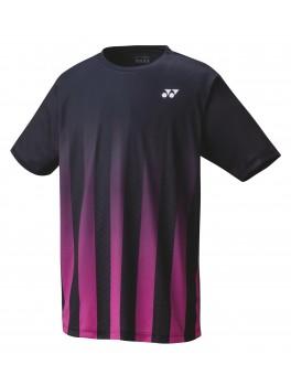 Yonex T-Shirt Herrer Black-20