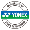Yonex Pro Bag 9829 Sort (3 Rum)