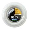 Yonex BG 65 Hvid Rulle (200M)