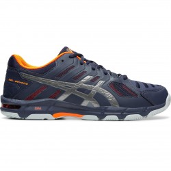 Asics Gel Beyond 5 Men Midnight/Pure Silver