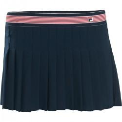 Fila Saffira Skirt Navy