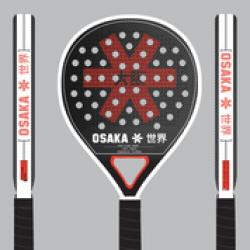 Osaka Pro Tour Precision Frame