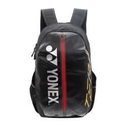 Yonex Team Backpack Black/Yellow