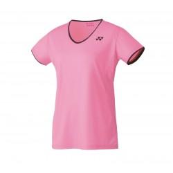 Yonex Dame T-Shirt Sweet Pink