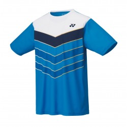 Yonex T-Shirt Herrer Sea Blue